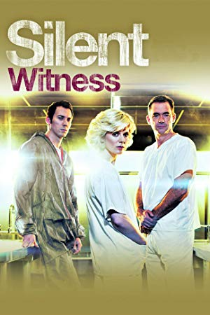 Silent Witness: Season 20