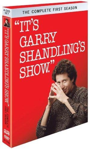 It's Garry Shandling's Show.: Season 1