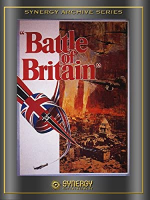 The Battle Of Britain 1945