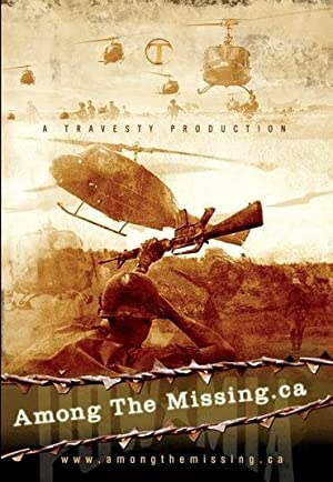 Among The Missing