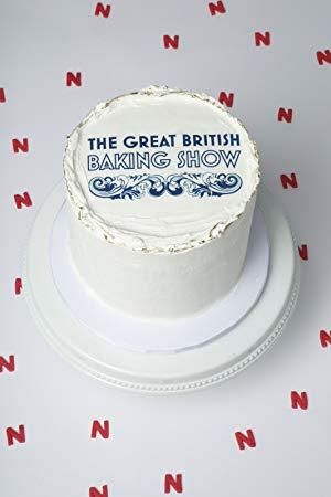 The Great British Bake Off: Season 10