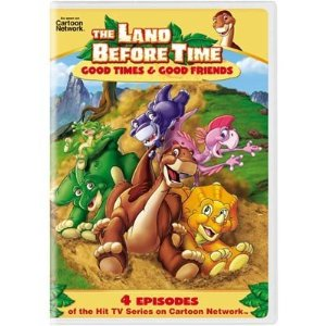 The Land Before Time: Season 1