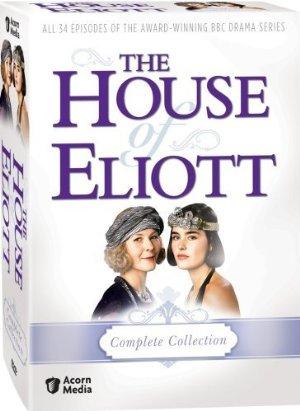 The House Of Eliott: Season 1