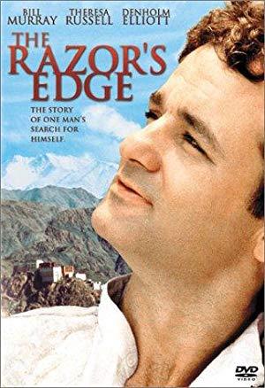 The Razor's Edge 1984