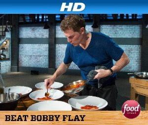 Beat Bobby Flay: Season 10