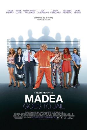 Madea Goes To Jail