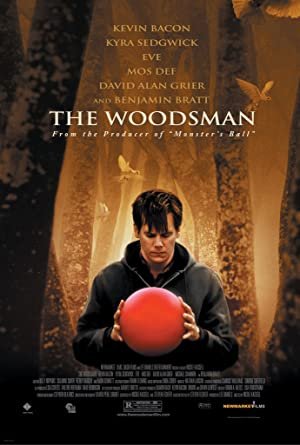The Woodsman 2005