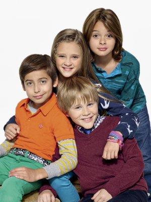 Nicky, Ricky, Dicky & Dawn: Season 3