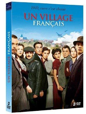Un Village Français: Season 3
