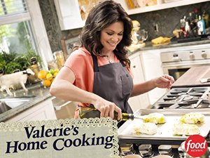 Valerie's Home Cooking: Season 2