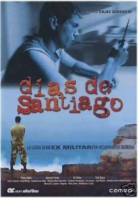 Days Of Santiago