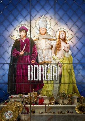 Borgia: Season 3