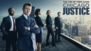 Chicago Justice: Season 1