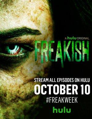 Freakish: Season 2