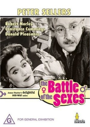 The Battle Of The Sexes 1960