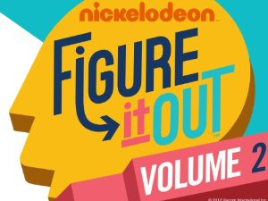 Figure It Out: Season 4