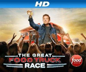 The Great Food Truck Race: Season 8
