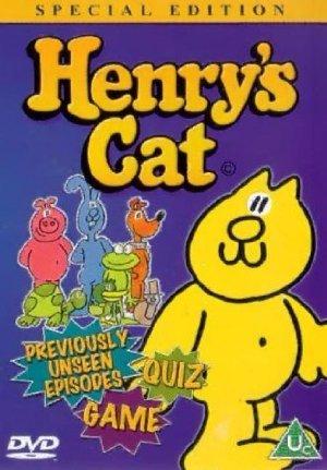 Henry's Cat: Season 1