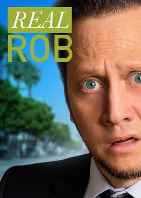 Real Rob: Season 2