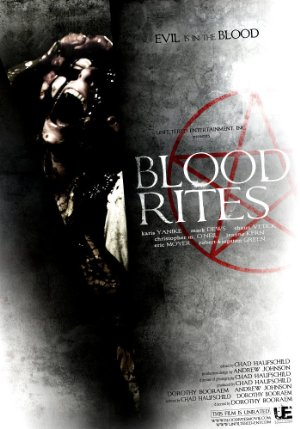 Blood Rites (2012)