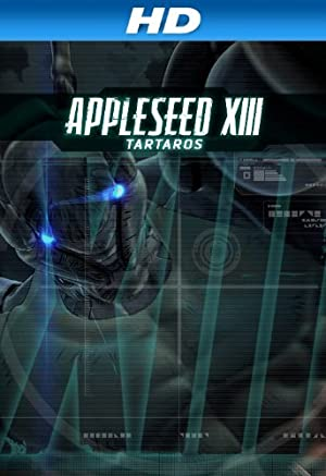 Appleseed Xiii Remix Movie 1 Yuigon (sub)