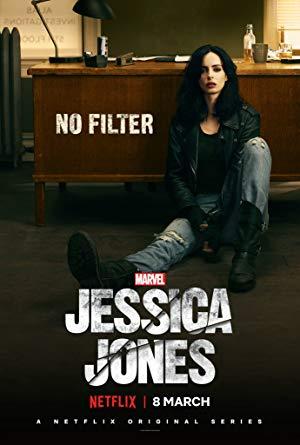 Jessica Jones: Season 3