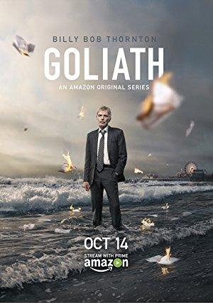 Goliath: Season 2