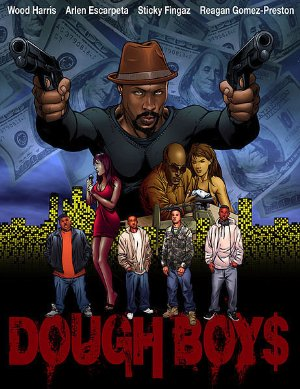 Dough Boys (2009)