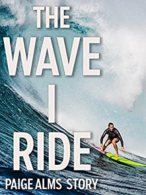 The Wave I Ride