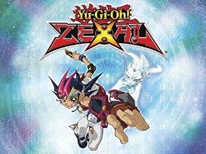 Yu-gi-oh! Zexal 1 (dub)