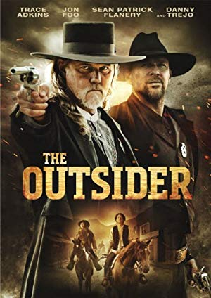 The Outsider 2019
