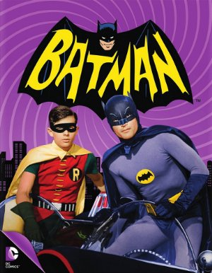 Batman: Season 1