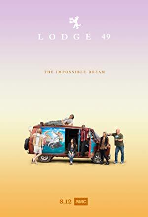 Lodge 49: Season 2