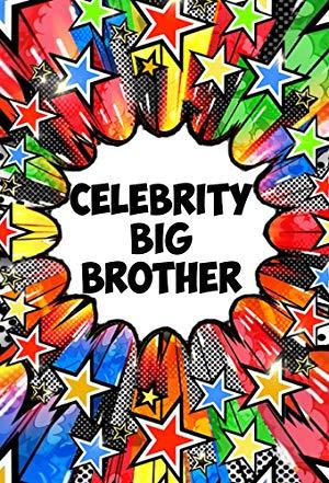 Celebrity Big Brother: Season 21