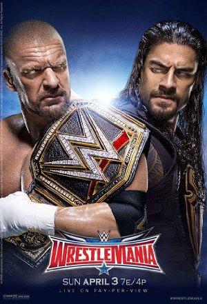 Wrestlemania 32 (2016)