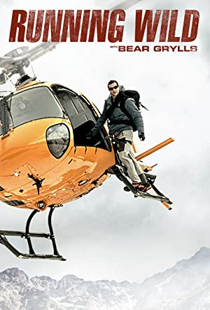 Running Wild With Bear Grylls: Season 5