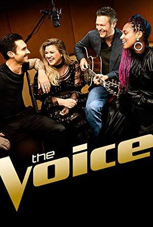 The Voice: Season 15