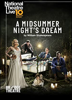 A Midsummer Night's Dream 2019