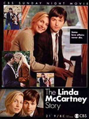 The Linda Mccartney Story