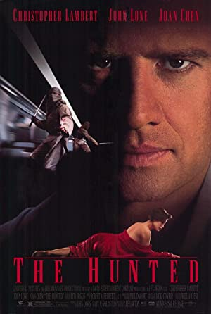 The Hunted 1995
