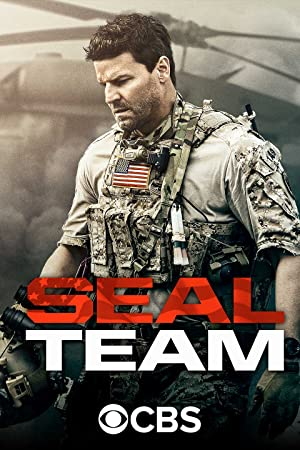 Seal Team: Season 4