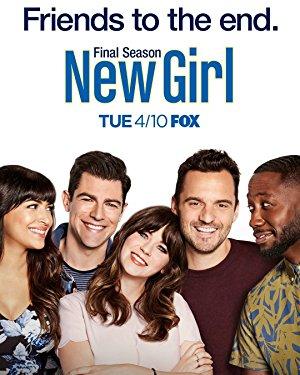 New Girl: Season 7