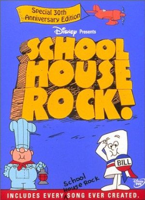 Schoolhouse Rock!: Season 2