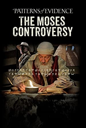 Patterns Of Evidence: The Moses Controversy