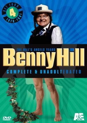 The Benny Hill Show: Season 3