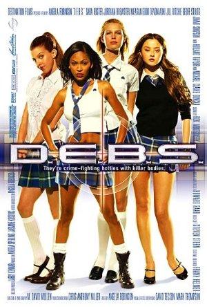 D.e.b.s. 2004