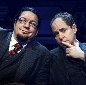 Penn & Teller: Fool Us: Season 3