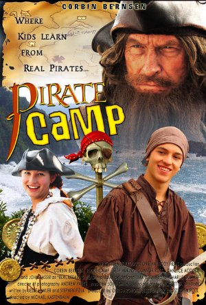 Pirate Camp