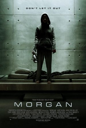 Morgan 2016