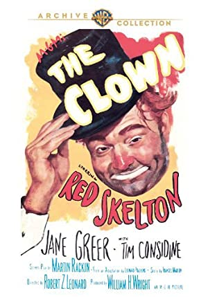 The Clown 1953